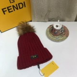 2020.10 Super Max Perfect fendi cotton hat -QQ (96)