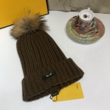 2020.10 Super Max Perfect fendi cotton hat -QQ (98)
