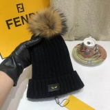 2020.10 Super Max Perfect fendi cotton hat -QQ (99)