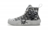 2020.10 Super Max Perfect Dior x Kaws Men And Women Shoes -LY (13)
