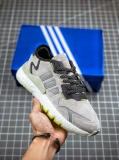 2020.10 Super Max Perfect Adidas Nite 2020 Jogger Boost Men And Women Shoes(98%Authentic)- JB (40)