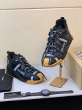 2020.10 Super Max Perfect D&G Men Shoes(98%Authentic)- WX (137)