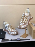 2020.10 Super Max Perfect D&G Men Shoes(98%Authentic)- WX (140)