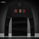 2020.10 Guess long shirt M-3XL (1)