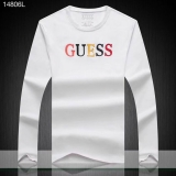 2020.10 Guess long shirt M-3XL (2)