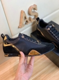 2020.10 Super Max Perfect D&G Men Shoes(98%Authentic)- WX (144)