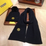 2020.10 Super Max Perfect fendi cotton hat -QQ (115)
