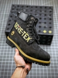 2020.10 Super Max Perfect Timberland x Gore-TE Men Shoes(98%Authentic) -JB (45)