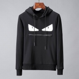 2020.10 Fendi Hoodies man M-3XL (202)