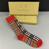 2020.10 (No Box) Burberry socks -QQ (23)