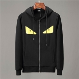 2020.10 Fendi Hoodies man M-3XL (203)