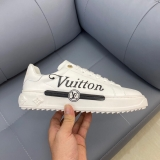 2020.11 Super Max Perfect Louis Vuitton Men And Women Shoes(98%Authentic)-WX (300)