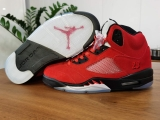 2020.11 Super Max Perfect Air Jordan 5 Women Shoes -SY