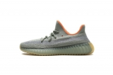 "2020.11 Normal Authentic Adidas Yeezy Boost 350 V2 "" Desert Sage"" Men And Women ShoesFX9035-LY"