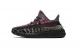 "2020.11 Normal Authentic Adidas Yeezy Boost 350 V2 "" Yecheil"" Men And Women ShoesFW5190 -LYTS"