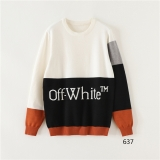 2020.11 OFF white sweaters M-3XL (12)