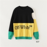 2020.11 OFF white sweaters M-3XL (11)