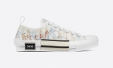 2020.8 Authentic Dior Men And Women Shoes -XJ760 (34)