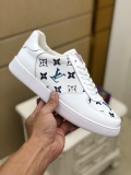 2020.11 Super Max Perfect Louis Vuitton Men Shoes(98%Authentic)-WX (305)