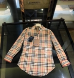 2020.11 Burberry long shirt man S-2XL (73)