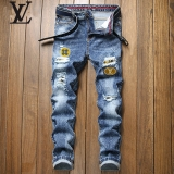 2020.10 LV long jeans man 29-38 (20)