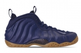 "2020.11 Authentic Nike Air Foamposite One ""Midnight Navy"" Men Shoes -ZL (59)"