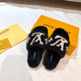 2020.11 Super Max Perfect LV Men And Women Slippers - XJ (69)
