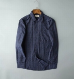 2020.11 Burberry long shirt man M-3XL (94)