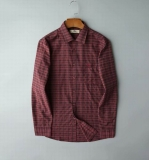 2020.11 Burberry long shirt man M-3XL (87)