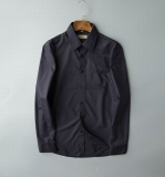 2020.11 Burberry long shirt man M-3XL (83)