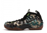 "2020.11 Authentic Nike Air Foamposite Pro ""Camo"" Men Shoes -ZL (70)"