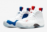"2020.11 Authentic Nike Air Foamposite One ""USA"" Men Shoes -ZL (75)"
