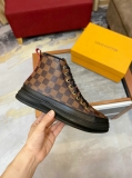 2020.11 Super Max Perfect Louis Vuitton Men Shoes(98%Authentic)-WX (311)