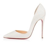 2020.11 Super Max Perfect Christian Louboutin 10cm High Heels Women Shoes -TR (241)