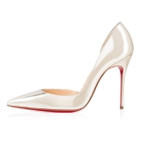 2020.11 Super Max Perfect Christian Louboutin 10cm High Heels Women Shoes -TR (237)