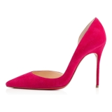 2020.11 Super Max Perfect Christian Louboutin 10cm High Heels Women Shoes -TR (233)