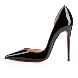 2020.11 Super Max Perfect Christian Louboutin 10cm High Heels Women Shoes -TR (238)