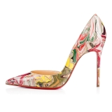 2020.11 Super Max Perfect Christian Louboutin 10cm High Heels Women Shoes -TR (243)