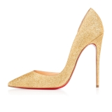 2020.11 Super Max Perfect Christian Louboutin 10cm High Heels Women Shoes -TR (240)