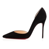 2020.11 Super Max Perfect Christian Louboutin 10cm High Heels Women Shoes -TR (234)