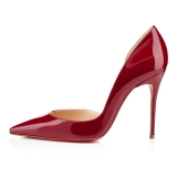 2020.11 Super Max Perfect Christian Louboutin 10cm High Heels Women Shoes -TR (244)