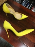2020.11 Super Max Perfect Christian Louboutin 12cm High Heels Women Shoes -TR (243)
