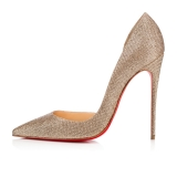 2020.11 Super Max Perfect Christian Louboutin 12cm High Heels Women Shoes -TR (234)