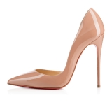 2020.11 Super Max Perfect Christian Louboutin 12cm High Heels Women Shoes -TR (237)