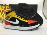 2020.03 Super Max Perfect Air Jordan 1 Mid Women Shoes -ZL (5)
