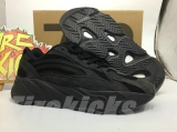 (Better quality)Super Max Perfect Adidas Yeezy 700 Boost  Vanta Men And Women Shoes(98%Authentic) -LYOK