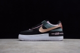 2020.11 Super Max Perfect Nike Air Force 1 Women Shoes (98%Authentic)-JB (127)
