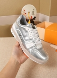 2020.11 Super Max Perfect Louis Vuitton Men Shoes(98%Authentic)-WX (317)