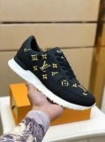 2020.11 Super Max Perfect Louis Vuitton Men Shoes(98%Authentic)-WX (327)