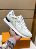 2020.11 Super Max Perfect Louis Vuitton Men Shoes(98%Authentic)-WX (326)